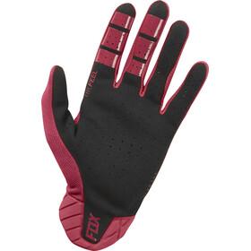 Fox Flexair Gloves Herren rio red